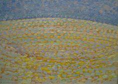 Piet Mondriaan, duin I; 1906 (?)