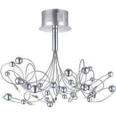 I pinned this Belluno Ceiling Light from the EGLO event at Joss and Main!
