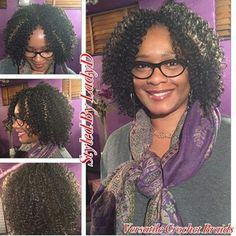 Crochet Hair Miami : Crochet braids, Miami beach and Beach waves on Pinterest