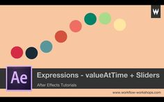 """VISIT our After Effects Expressions Masterclass Tutorials: http://j.mp/after-effects-expressions-collection    VISIT our Vimeo Collection of After Effects Expressions Tutorials: http://j.mp/vimeo-expressions-collection  VISIT the Best Selling After Effects Templates on VIDEOHIVE: http://j.mp/after-effects-bestseller  VISIT US ON FACEBOOK: http://j.mp/after-effects-expressions    Link to the """"Endless loopOut Expressions"""" tutorial: https://vimeo.com/161358633  Link to the """"Creative Colors""""…"""