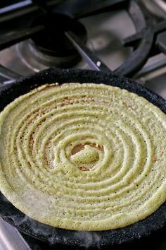 Sreelus Tasty Travels: Oats Dosa - Oats Adai - Oats & Lentils Crepe - Protein Rich & Guilt Free
