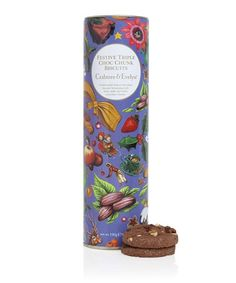 Crabtree & Evelyn ...Festive Triple Choc Chunk Biscuits (190g). Shortbread, New Recipes, Biscuits, Festive, Branding, Food, Koken, Haus, Cookies