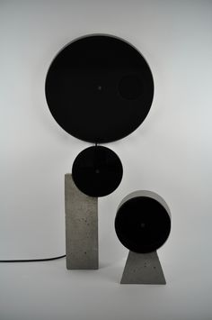 Syzygy Light Collection by OS & OOS