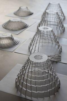 Yoshinobu Miyamoto is a Japanese architect, paper artist and engineer