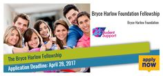 Bryce Harlow Foundation Fellowship