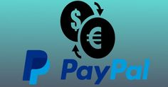 Dans ce #tutoriel je vous explique comment convertir vos dollars en euro sur #Paypal !  C'est également valable pour tout autre devise...  Ça vous prendra seulement 5 minutes, c'est assez rapide vous verrez ;)  Plus d'infos sur mon blog...