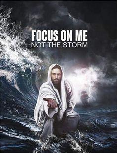 Faith Prayer, Faith In God, Jesus Faith, Bible Verses Quotes, Faith Quotes, Scriptures, Image Jesus, Pictures Of Jesus Christ, Focus On Me