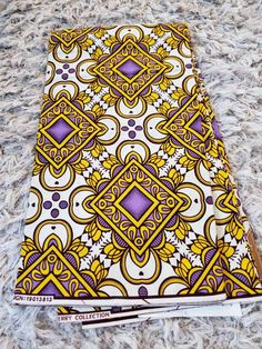 Your place to buy and sell all things handmade African Quilts, African Fabric, African Art, Africa Dress, Ankara Fabric, Fabulous Fabrics, Head Wraps, Printing On Fabric, Motifs
