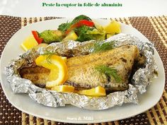 Romanian Food, French Toast, Fish, Cooking, Breakfast, Madness, Kitchen, Morning Coffee, Pisces
