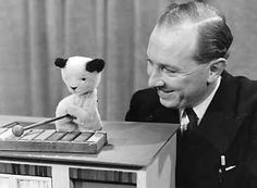 The Sooty Show.