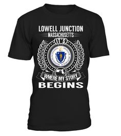 Lowell Junction, Massachusetts