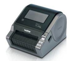 Wide Format PC Label Printer - Brother International - QL-1050