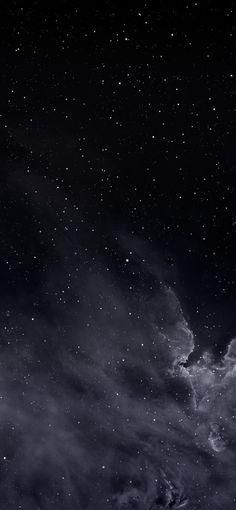 Black Wallpaper Iphone Dark, Et Wallpaper, Dark Phone Wallpapers, Cute Black Wallpaper, Iphone Wallpaper Images, Wallpaper Space, Black Aesthetic Wallpaper, Iphone Background Wallpaper, Apple Wallpaper