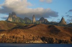 The Marquesas. STUNNING. - Johnny Jet