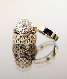 Latest Wedding Ring Designs18