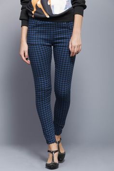 trousers - Laster