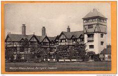 Mostyn House School, Parkgate.