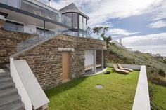 Gwel-An-Treth, Sennen Cove, 2015 - Laurence Associates