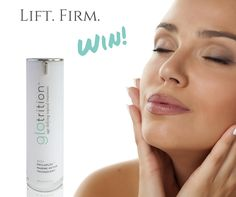 Win our $110 Age Defying Topical Treatment EVERY DAY this month! #free #giveaway Enter here: http://glotrition.com/pages/contests