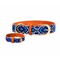 "Just bought this for Pugslee and I, from a great organization called ""Friendship Collar"""