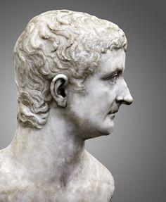 https://flic.kr/p/98LsfE   Tiberius Profile   Museo Archeologico Nazionale di Napoli. Inv. 6052. Refs: W. H. Gross, Gnomon 31, 1959, 527. L. Fabbrini, BdA 49, 1964, 313 Anm. 76 Abb. 7. 8. J. Inan, E. Alföldi-Rosenbaum, Römische und frühbyzantinische Porträtplastik aus der Türkei. Neue Funde (1979) 67 zu Nr. 12. D.Boschung, in: E. Berger (Hrsg.), Antike Kunstwerke aus der Sammlung Ludwig III: Skulpturen (1990) 372 Nr. 2. Fittschen, Zanker I 15 Anm. 2.