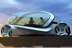 2014 LA Auto Show Design Challenge entries revealed - Car Design News