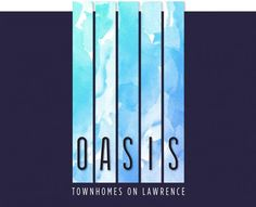 Are you look for a place where you can get a friendly environment with all basic amenities? Oasis Townhomes are the best one for you. To know more travel the above link.      #OasisTownhomes