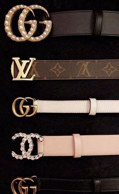 Find tips and tricks, amazing ideas for Gucci purses. Discover and try out new things about Gucci purses site Cute Jewelry, Jewelry Accessories, Fashion Accessories, Women Accessories, Mode Outfits, Trendy Outfits, Summer Outfits, Luxury Belts, Luxury Jewelry