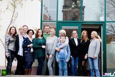 Blogger-Reise im Lösch für Freunde - Ein Wochenende bei Freunden, die 2. Auflage der von pureGLAM.tv veranstalteten Blogger-Reise - Shopping, Kochen, ...