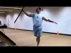 Golf Strength Training Video 2