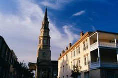 #Historic #Charleston #USA #City #Tour