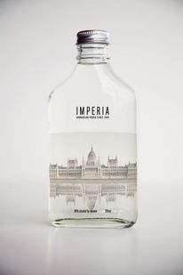 Inkvader Perfume Collection on Packaging of the World - Creative Package Design Gallery — Designspiration