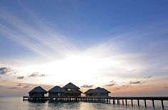 $ 862/Night Huvafen Fushi - Luxurious #bungalows with private pools, in #North #Male #Atoll, #Maldives  http://VIPsAccess.com/luxury-hotels-maldives.html