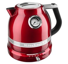 KitchenAid ProLine electric kettle, $180 (!!)