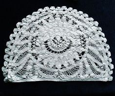 Made with lace