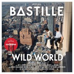 bastille good grief font