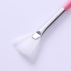 Necessary nail brush for nail art from bornprettystore.com. #naildesign #nailtool
