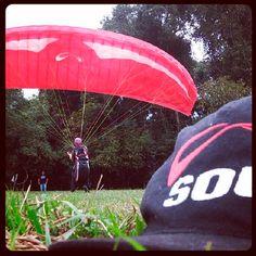 Photo by Thyago Borges  #solparagliders #youcanfly #vocepodevoar #flywear #lyfestile #ThyagoBorges #instasol