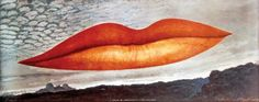 Man Ray: The Lovers, 1936 MAN RAY : ( 1890 - 1976 ) Surrealism / Dada / Photographer : More At FOSTERGINGER @ Pinterest