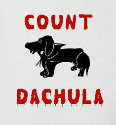 Short Haired Dachshund, Dachshund Art, Daschund, Animals And Pets, Cute Animals, Black And Tan Dachshund, Halloween Projects, Mans Best Friend, Vampires