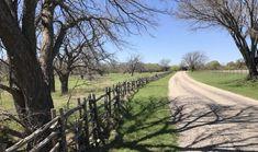 Fredericksburg Insider: Take a Scenic Drive Down Lower Crabapple Road