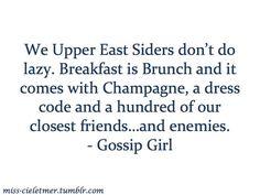 gossip girl quotes | Tumblr