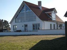"""Bønnerupvej 2, 8585 Glesborg - """"Ren Hammerslag"""" - med fri havudsigt til Kattegat #fritidshus #sommerhus #glesborg #selvsalg #boligsalg"""