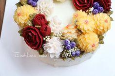 enohanaflowercake class information enohanacake.com Kakaotalk ID:touko76 Line:enohanaflowercake  Enohana flower cake & baking class studio Done by students #축하케이크 #버터크림플라워케이크 #플라워케이크 #플라워케이크클래스 #birthdaycake #디저트#주문케이크#수제케이크#생일케이크#웨딩케이크#buttercreamcake #butter#buttercreamflowercake #flowercake #에노하나케이크  #weddingcake #dessert #dessertstagram #flowercakeclass #bakingclass #연남동#bakingstagram #cakedecorating#koreanflowercake#花蛋糕#specialcake #birthdaycake#cakedecoration #flower #연남동베이킹클래스