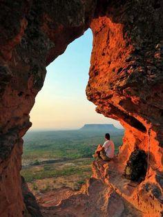 A cidade de Carolina, no sul do Maranhão e próxima à divisa com o Tocantins, é omeio a natureza e paisagens incríveis! O Parque Nacional...
