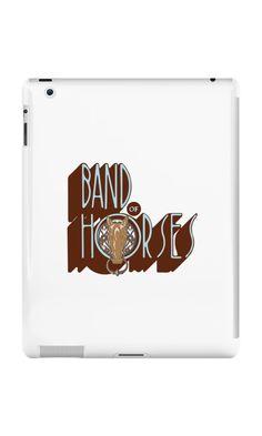 Band of Horses - Knocker by CrackBabies