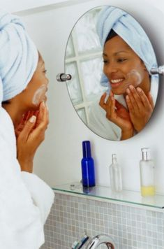 cool 4 Easy Steps for Younger,Healthier and Beautiful Skin