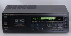 CR 7 NAKAMIKI Radios, Tape Recorder, Hifi Audio, Audiophile, Decks, Sons, History, Retro, Music