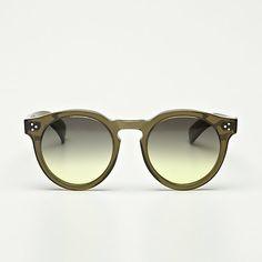 Stevan Alan // Leonard 2 sunglasses