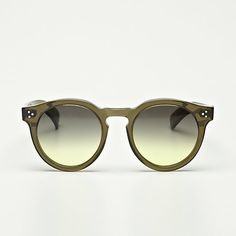 Illesteva Leonard II Sunglasses | Mens Sunglasses | Steven Alan www.eff-style.com